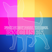Excuses (feat. Yalena)