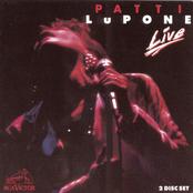 Patti Lupone: Live