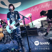 Dilly Dally: Spotify Sessions