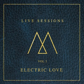 Electric Love (Originally Performed By BØRNS) [Live Sessions: Vol 1]