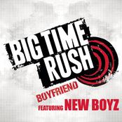Boyfriend (Feat. New Boyz)