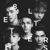 Why Don't We: 8 Letters