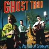 Hot Club of Cowtown: Ghost Train