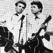 The Everly Brothers cf5dcf5bca8d42269b0af9fbd4626e46