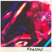 HXRY: Reasons. - Single