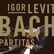 Igor Levit: Bach: Partitas BWV 825-830