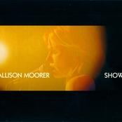 Allison Moorer: Show