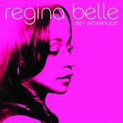 Regina Belle: Lazy Afternoon