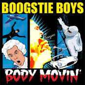 Body Movin' Remix CD