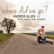 Where Did We Go (feat. Carly Rae Jepsen) - Single