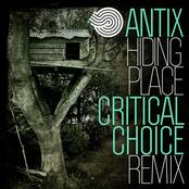 Hiding Place (Critical Choice Remix)
