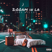 Jake Miller: 2:00am in LA