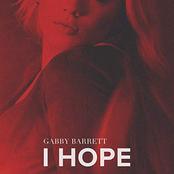 Gabby Barrett: I Hope