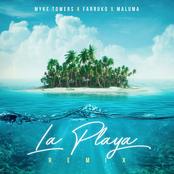 Myke Towers: La Playa (Remix)