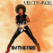 Melody Angel: In the Fire