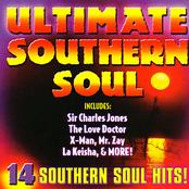 Sir Charles Jones: Ultimate Southern Soul