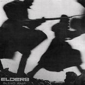Elders: Blind Rage LP