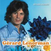 Gerard Lenorman: Les Plus Belles Chansons De Gérard Lenorman