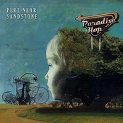 Pert Near Sandstone: Paradise Hop