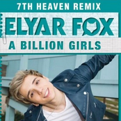 A Billion Girls (7th Heaven Remix) - Single