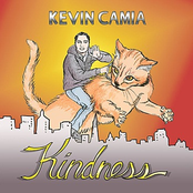 Kevin Camia: Kindness
