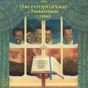 The Temptations Christmas Card