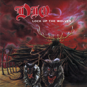 Holy Diver: Lock Up The Wolves