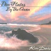 Ken Davis: Ocean Harmonies - Sounds of the Rolling Surf