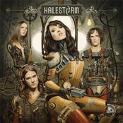 Halestorm (Bonus Track Version)
