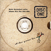Disc One: All Their Greatest Hits: 1991-2001