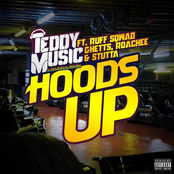 Hoods Up - Single