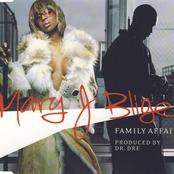 Family Affairs (Promo CDS)