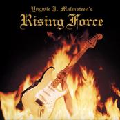 Yngwie Malmsteen: Rising Force