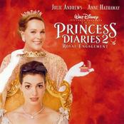 Princess Diaries 2 OST