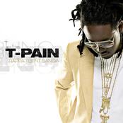 T-pain: Rappa Ternt Sanga