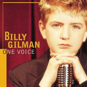 Billy Gilman: One Voice