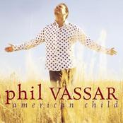 Phil Vassar: American Child