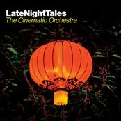 Burt Bacharach: Late Night Tales: The Cinematic Orchestra