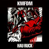 Kmfdm: Hau Ruck