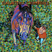 Galactic Cowboys: The Horse That Bud Bought