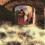 Troubadour In A Timequake