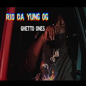 Ghetto Ones