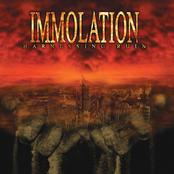 Immolation: Harnessing Ruin