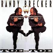 Randy Brecker: Toe to Toe