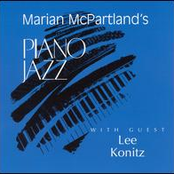 Marian McPartland's Piano Jazz With Guest Lee Konitz