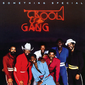 Kool and The Gang: Something Special
