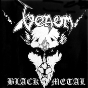 Black Metal (1992 Original Edition)