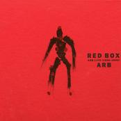 RED BOX ARB LIVE 1980~1990 [Disc 2]