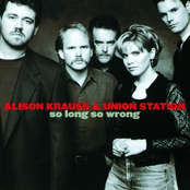 Alison Krauss: So Long So Wrong