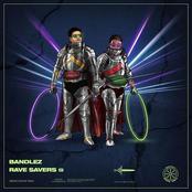 Bandlez: Rave Savers EP